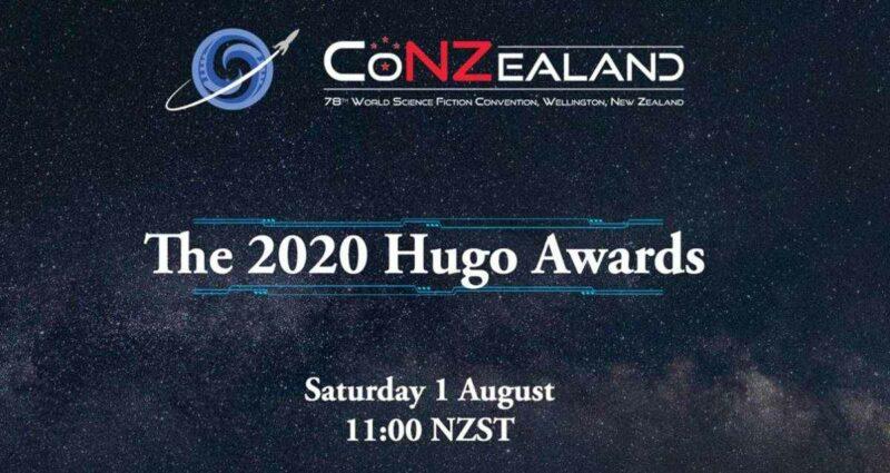 2020 Hugo Ödülleri