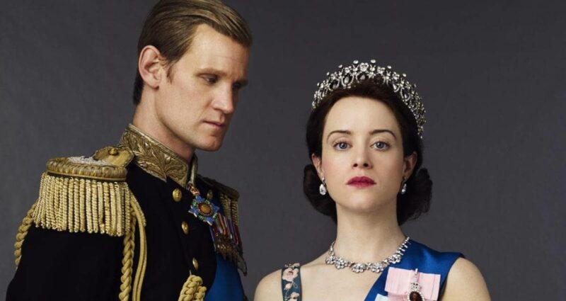 The Crown 4. Sezon Netflix