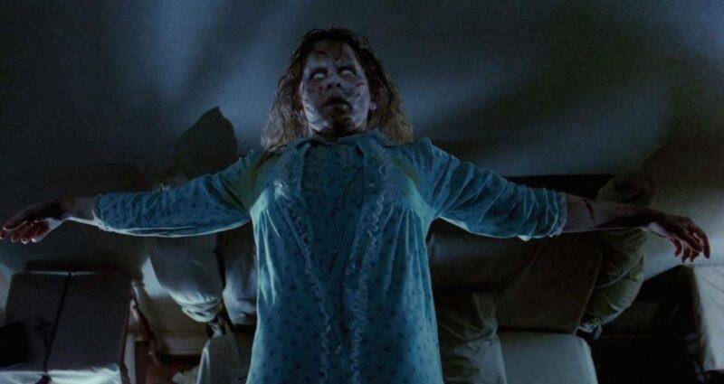 The Exorcist Yeni Film