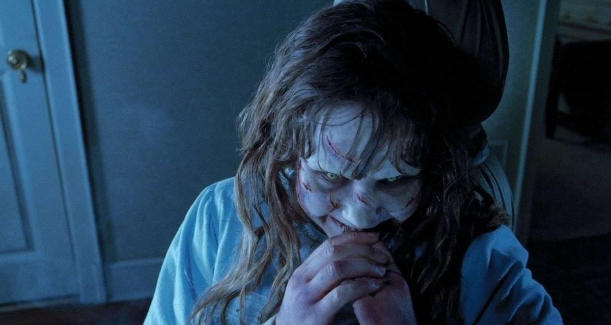 The Exorcist Yeniden
