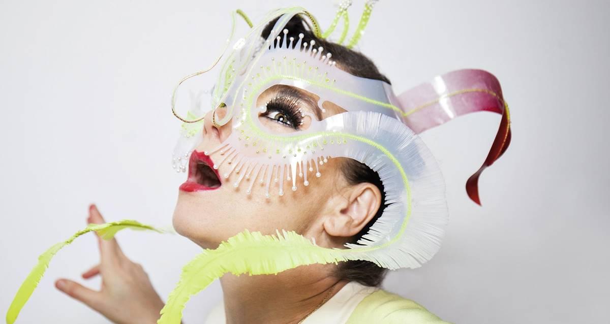 Björk The Northman