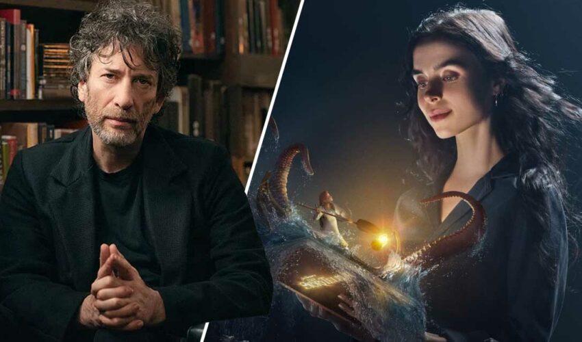 Neil Gaiman - The Storyteller - The Seven Ravens
