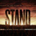 The Stand Dizisi Fragmanı Yayın Tarihi CBS