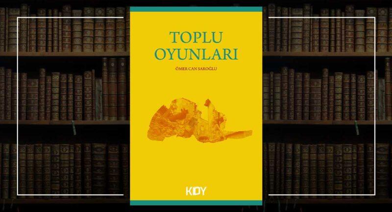 Ömer Can Saroğlu - Toplu Oyunları