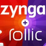 zynga rollic games