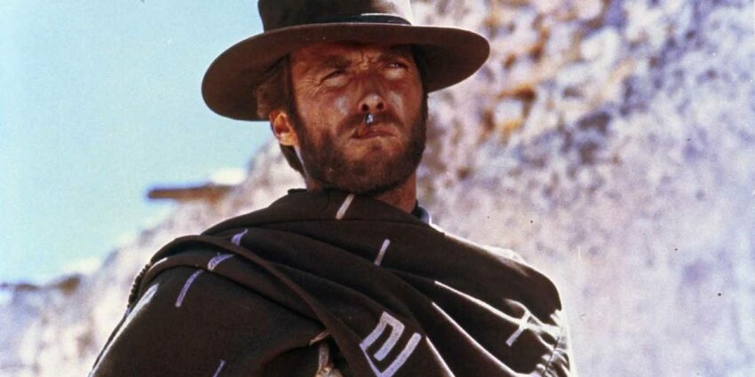 A Fistful of Dollars Dizi