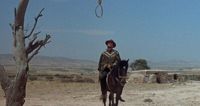 A Fistful of Dollars Dizisi