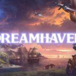 Dreamhaven Blizzard