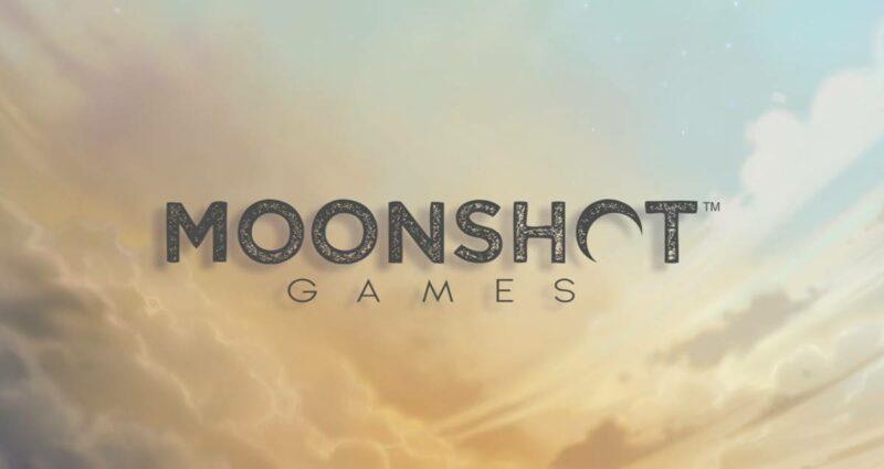 Dreamhaven Moonshot Games - Blizzard