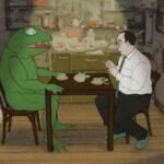Haruki Murakami Animasyon Filmi
