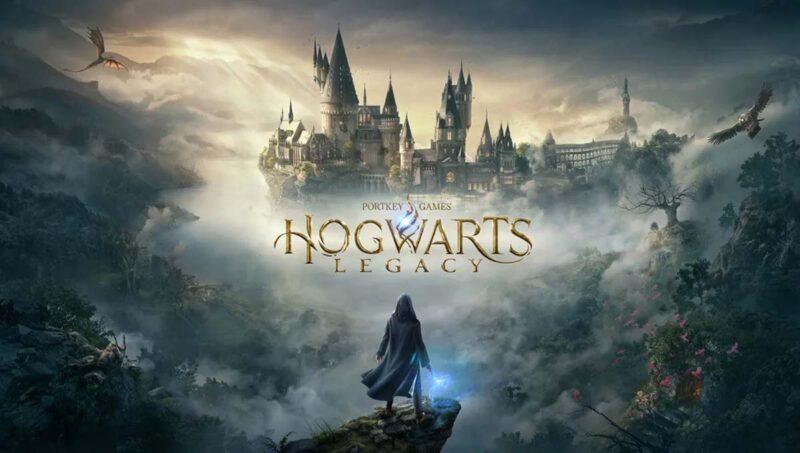 Hogwarts Legacy: Yeni Harry Potter Oyunu