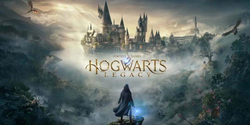 Hogwarts Legacy Fragmanı: Yeni Harry Potter Oyunu