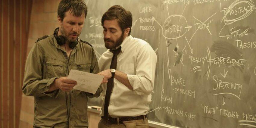 Jake Gyllenhaal - Denis Villeneuve