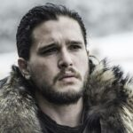 Kit Harington Jon Snow Maskülen