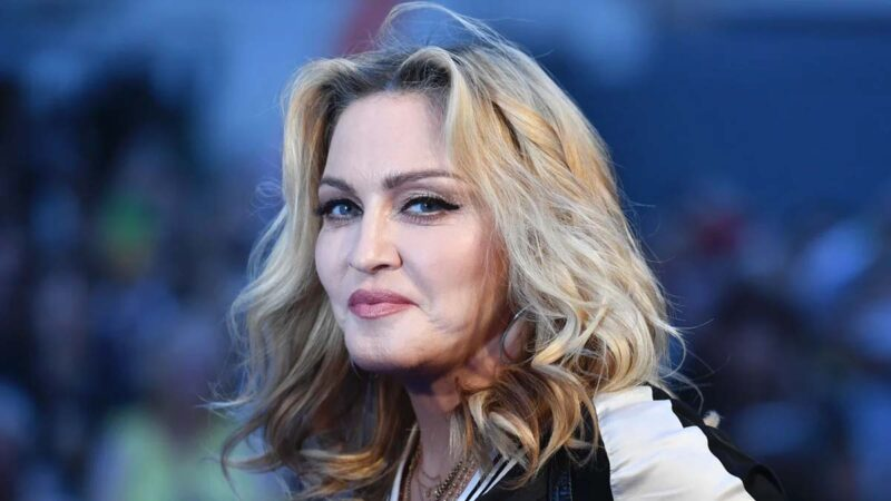 Madonna filmi