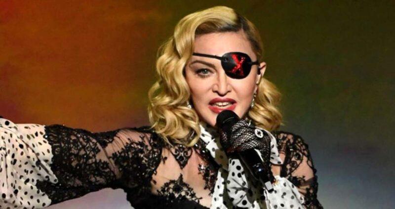Madonna sinema filmi
