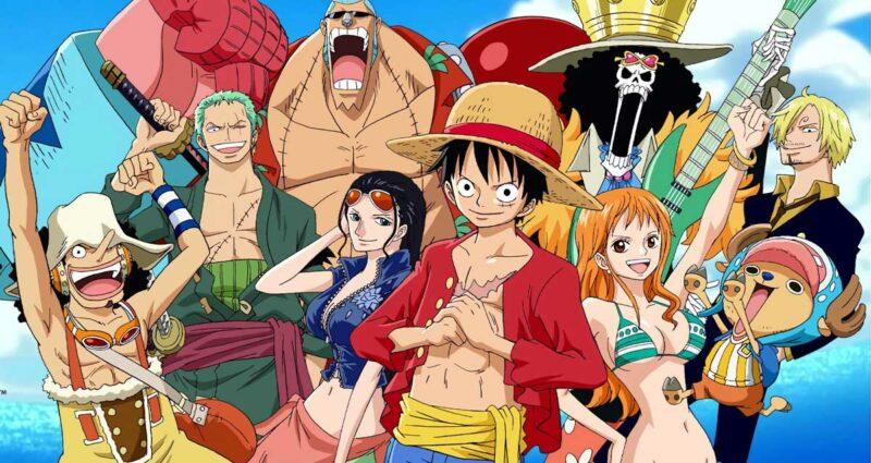 One Piece netflix