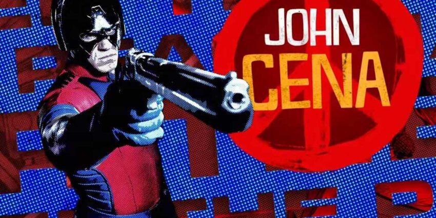Peacemaker Dizi Hbo Max John Cena