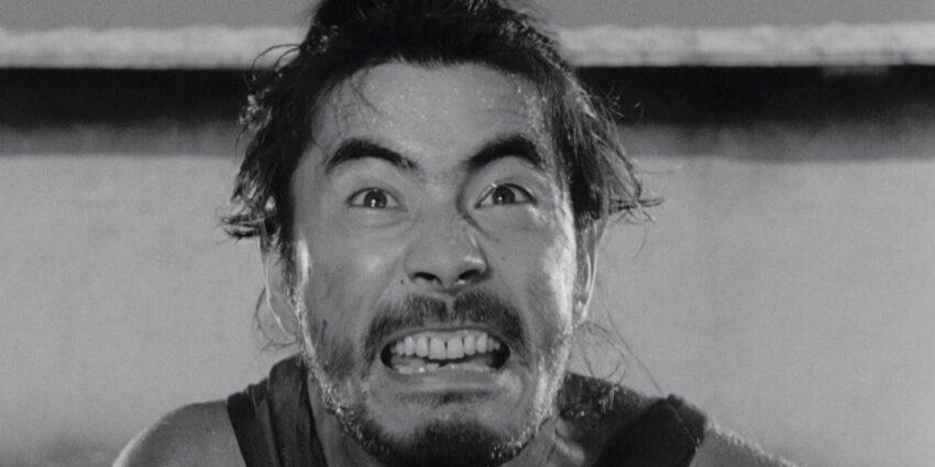Rashomon Dizi Akira Kurosawa Hbo Max