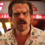 Stranger Things 4. Sezon: HopperStranger Things 4. Sezon: Hopper