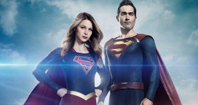 Supergirl final 6. sezon