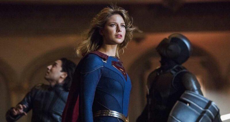 Supergirl 6. sezon