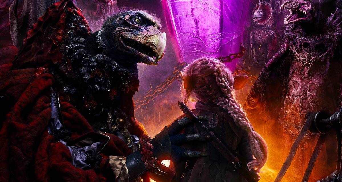 The Dark Crystal: Age of Resistance 2. Sezon Netflix İptal
