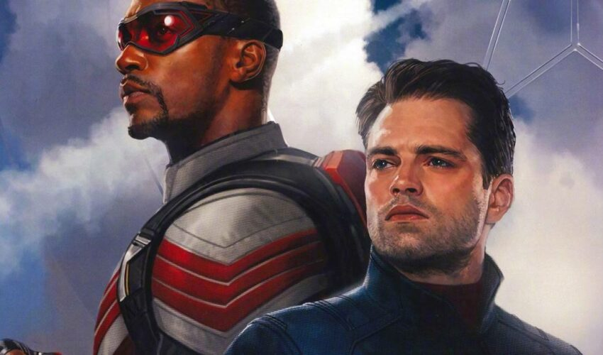 The Falcon and The Winter Soldier Tarihi