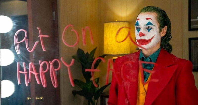 Joker David Fincher