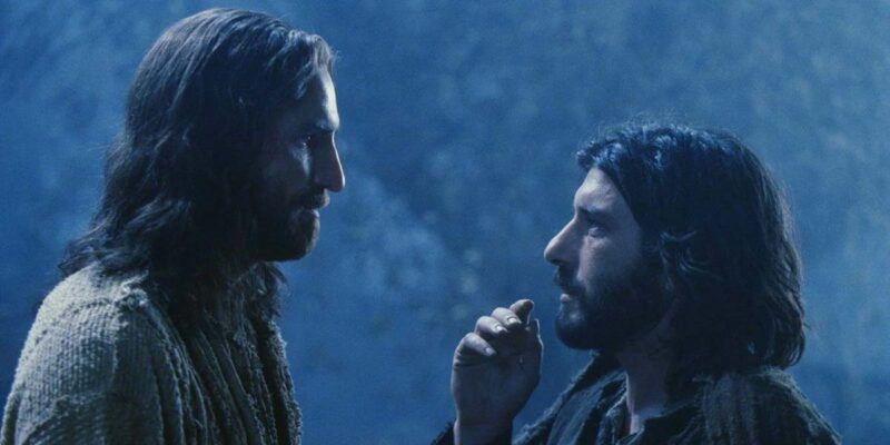 The Passion of The Christ 2 mel gibson