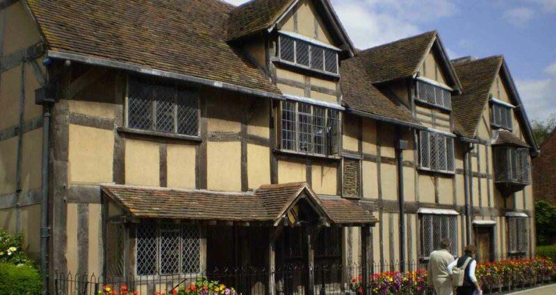 The Stratford - William Shakespeare