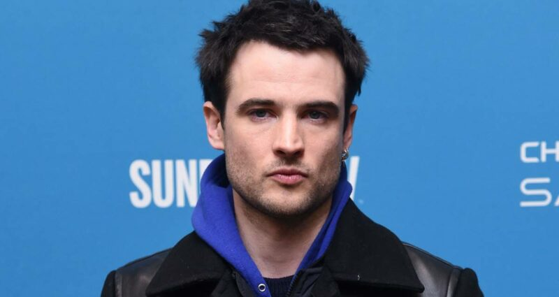 The Sandman Dream Tom Sturridge