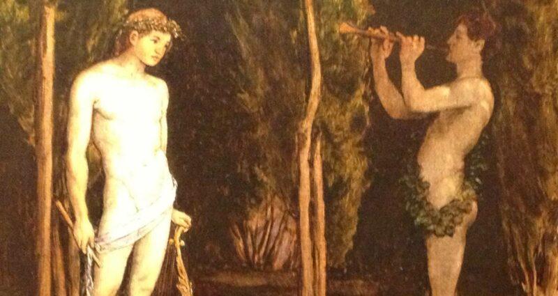 Dionysos ve Keloğlan