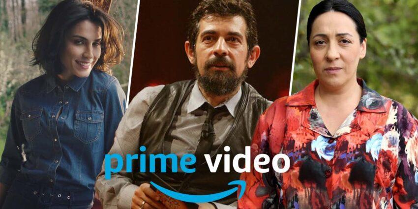 Artı - Amazon Türkiye Dizisi Prime Video