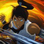 Avatar: The Last Airbender The Legend of Korra
