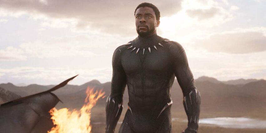 black panther chadwick boseman kanser