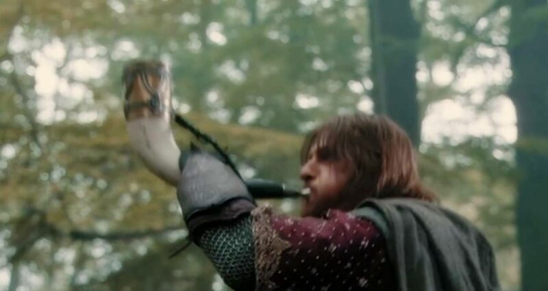 Horn of Gondor - Boromir