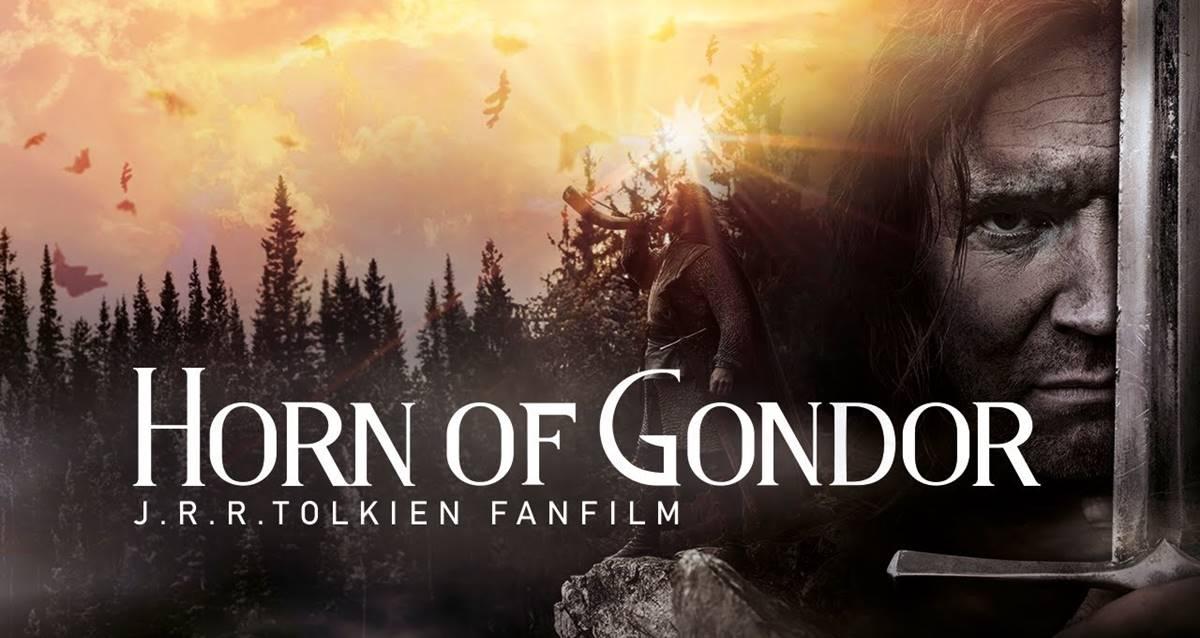 Horn of Gondor - Yüzüklerin Efendisi Hayran Filmi - İzle