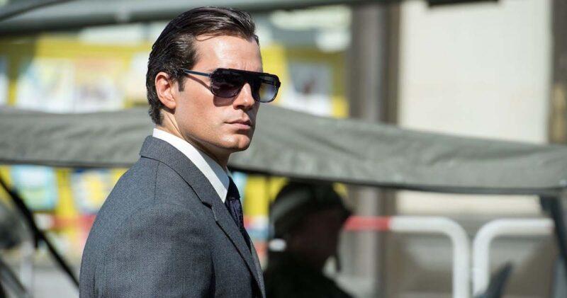 Yeni James Bond Henry Cavill