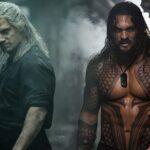 The Witcher: Blood Origin Jason Momoa