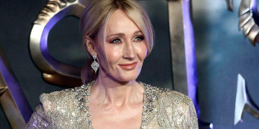 J.K. Rowling Trans Açıklamaları