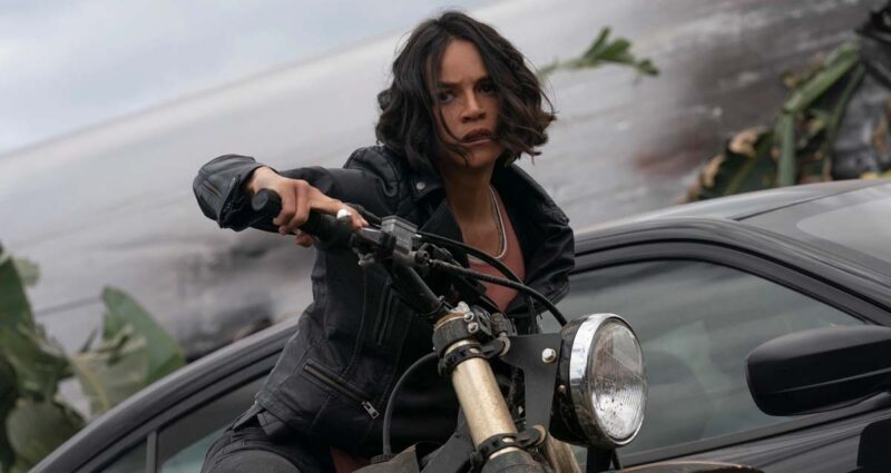 michelle rodriguez fast and furious 9