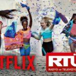 Minnoşlar RTÜK Netflix Kararı