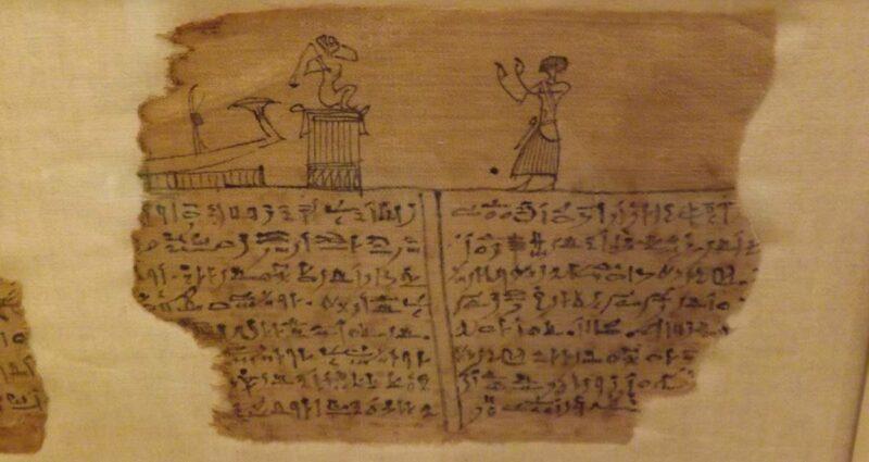 Ölüm Sonrası Mısır