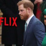 Netflix Prens Harry Meghan Markle
