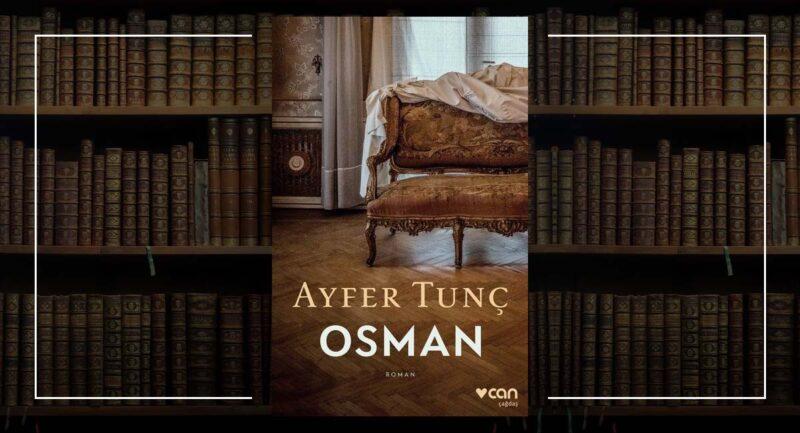osman ayfer tunç