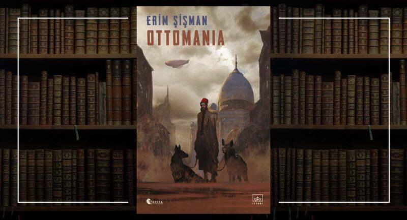 Ottomania - Erim Şişman