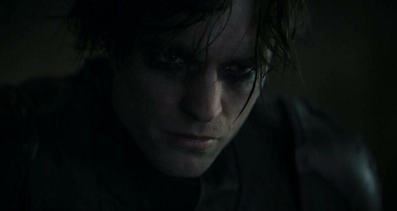 The Batman - Robert Pattinson - Covid-19