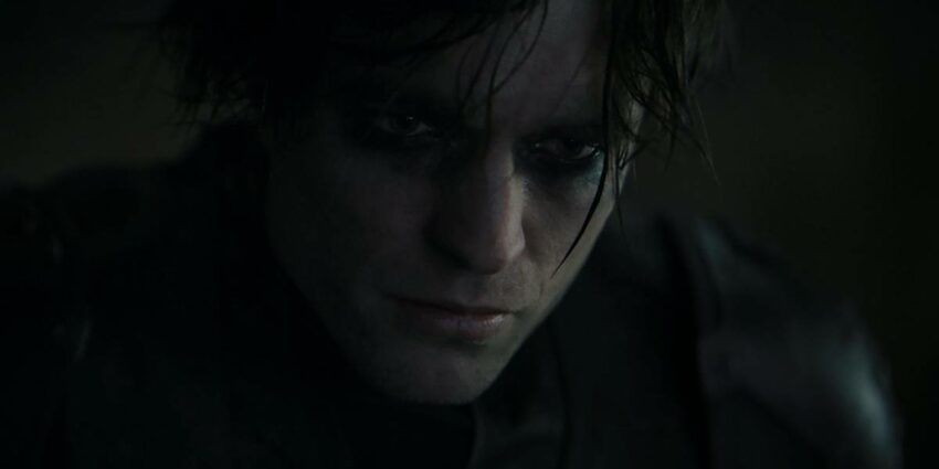 The Batman - Robert Pattinson - Covid-19