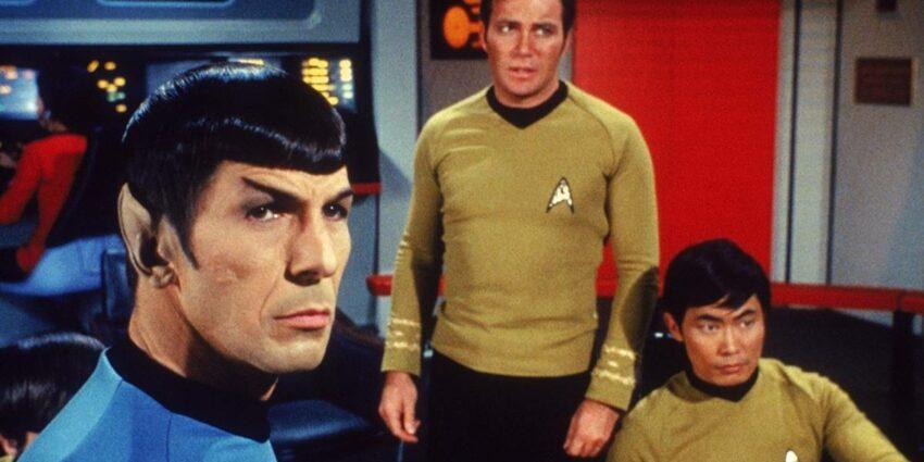 Star Trek Zaman Çizelgesi